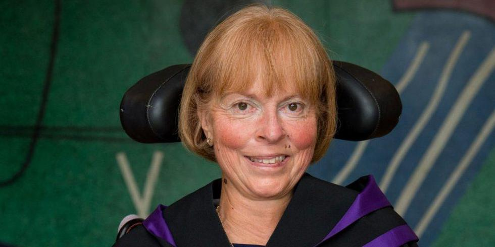 Centre for Law and Social Justice co-hosts annual Caroline Gooding Memorial Disability Law Lecture 2020