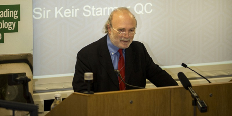 Professor Emeritus Clive Walker was quoted by the Republic of Ireland's Supreme Court