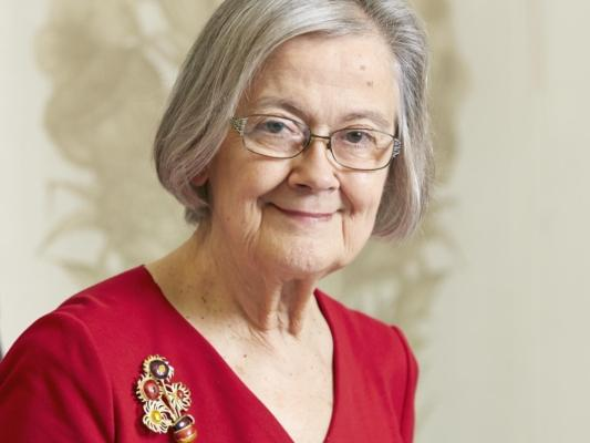 The Rt Hon Baroness Hale - Reflections on the First Year as UK Supreme Court President