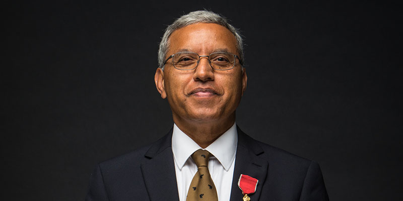 Professor Surya Subedi appointed an Honorary Queen's Counsel (QC)