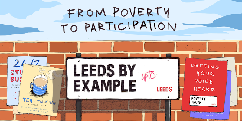 Learning from Leeds Poverty Truth