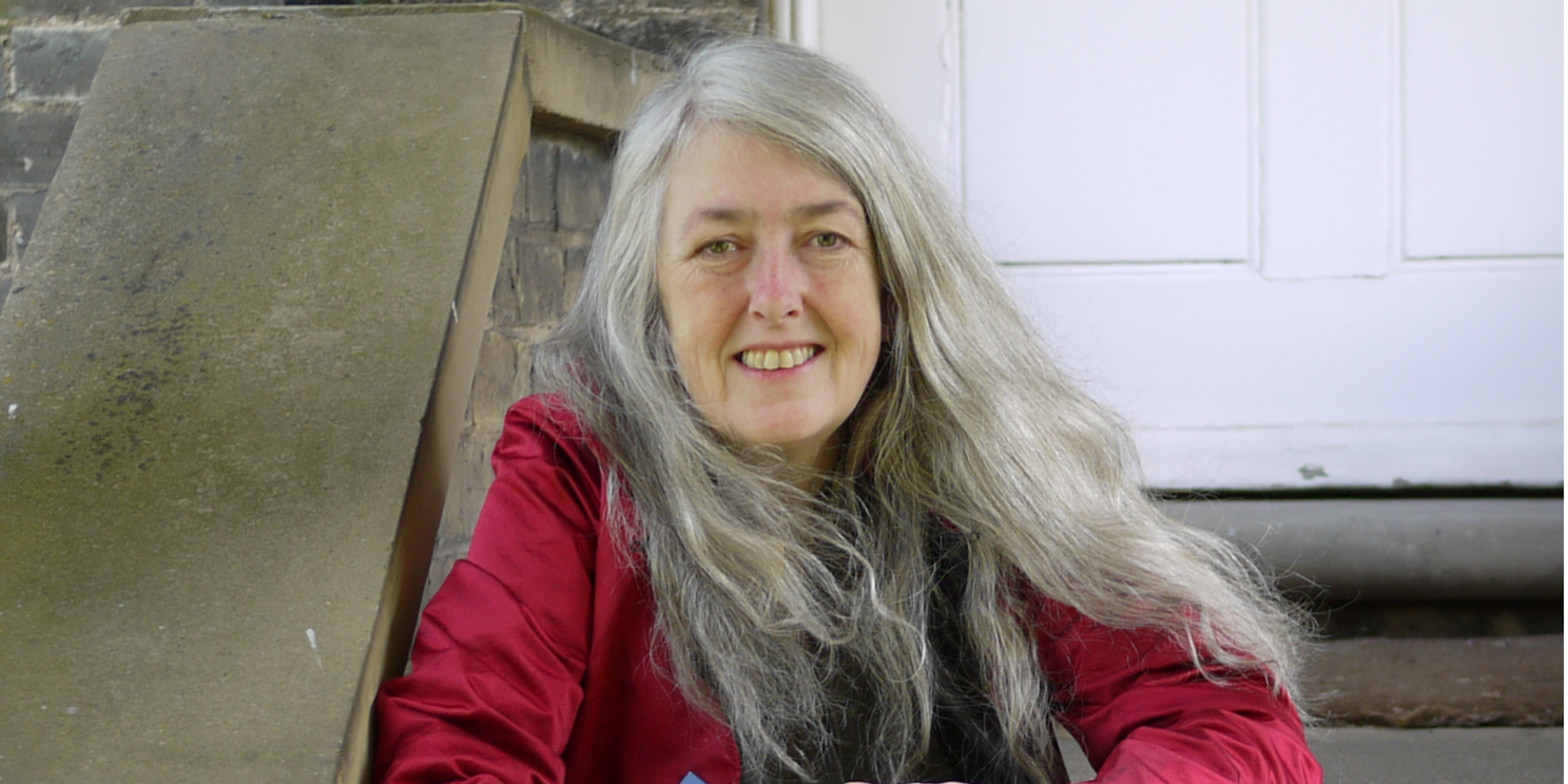 Professor Mary Beard to give latest Alice Bacon Lecture