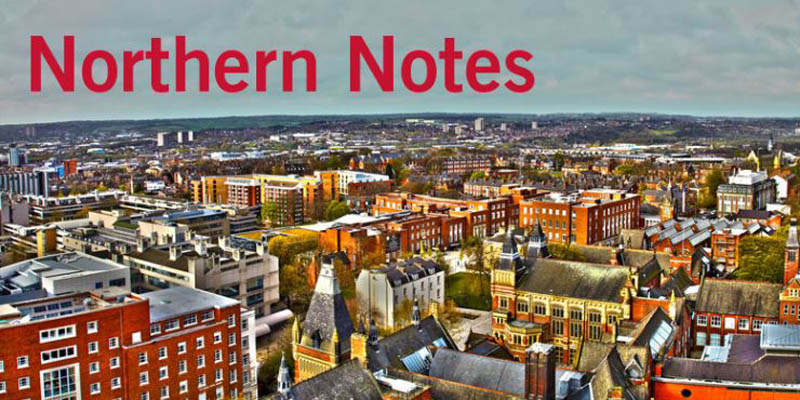Northern Notes Blog: Spring round-up