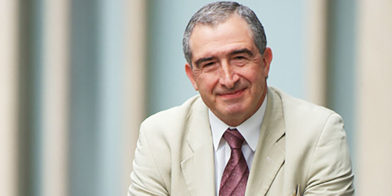 Death of inspirational alumnus Professor Sir Nigel Rodley