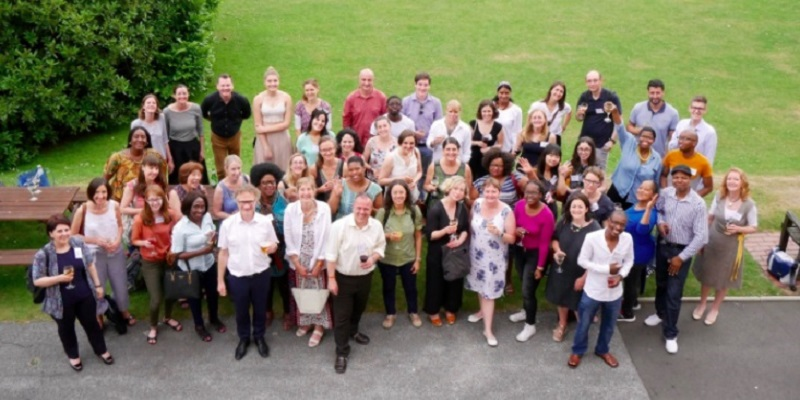 School of Education researchers at TLANG Summer School