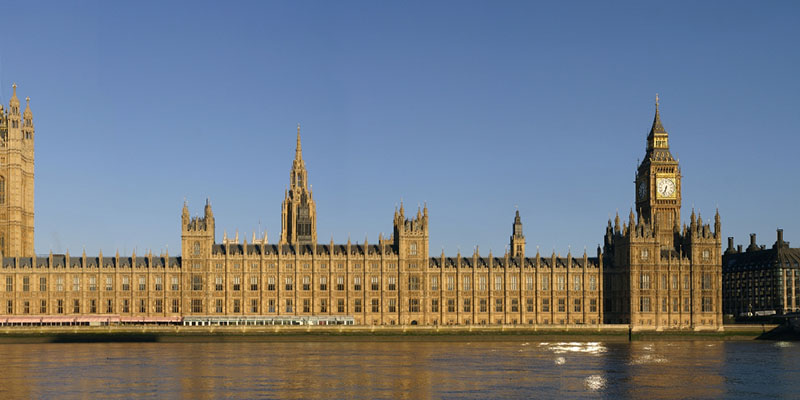 Deadline extended for POLIS studentship with the House of Commons