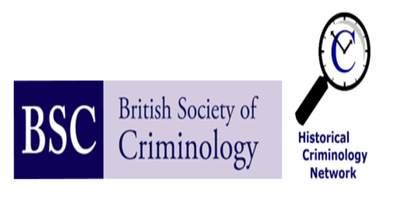 BSC Historical Criminology Network (HCNet) virtual workshop event