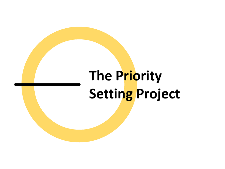 Dr Or Brook has won funding for 'The Priority-Setting Project'