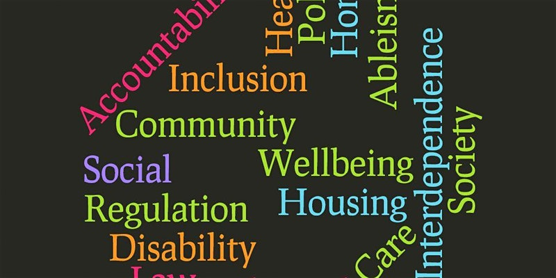 The Future(s) of Social Justice: The Community and Social Care