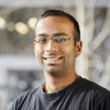 Akash Sriram, MA in conflict development and security student headshot