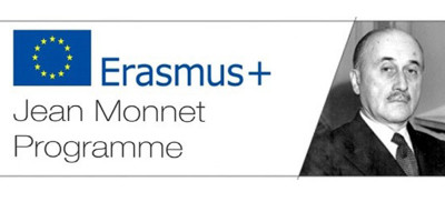 Erasmus+ Jean Monnet Programme, photo of Jean Monnet