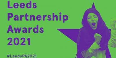 Leeds partnership awards 2021