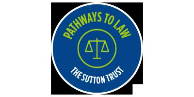 Pathways to law badge